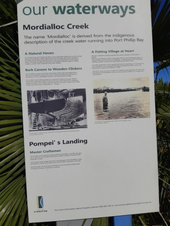 waterways info