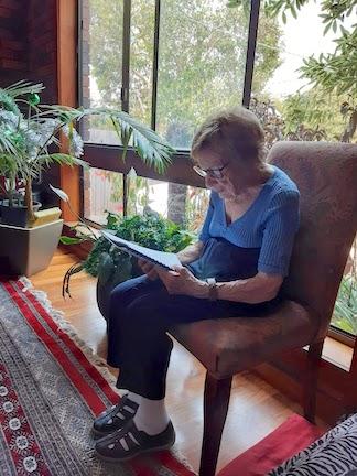edna reading