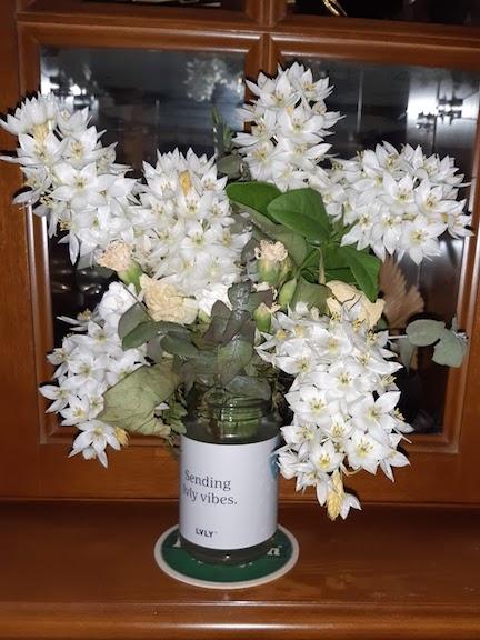 good luck flowers from girls.jpg