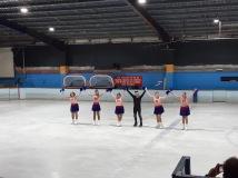 ice skating team 4