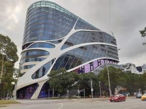 cancer centre 1