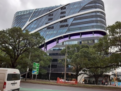 cancer centre 3