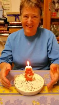 birthday cake 2016