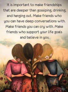 FB_importance of friends