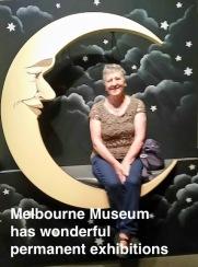 me at museum