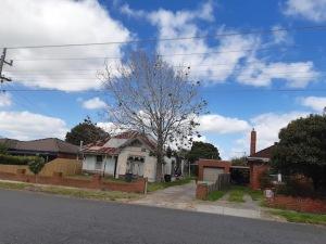 old house ormond street