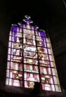 stained glass window scotland