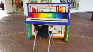 piano bentleigh