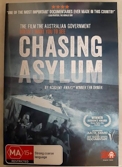 chasing asylum cover