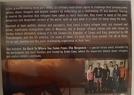 go back to where you came from blurb