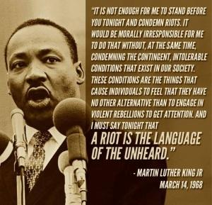 Martin Luther KingJr 1968