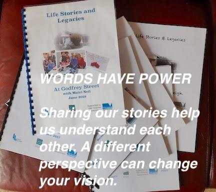 life stories anthologies